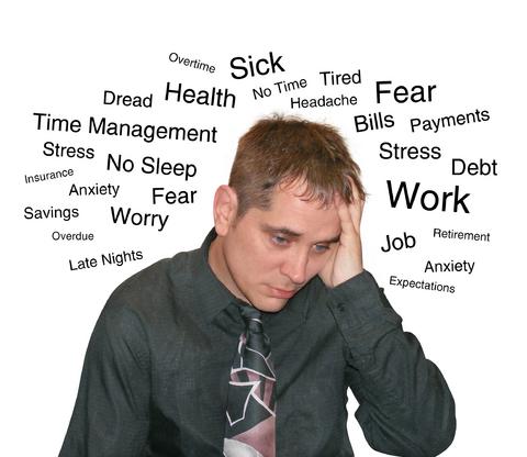 Stres dan Depresi Berat Bisa Meningkatkan Resiko Kematian Dini