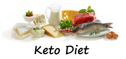 5 Manfaat Diet Ketogenik