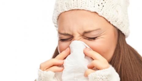 Tips Bertahan dari Serangan Flu